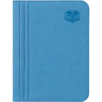 SPIRAX COMPENDIUM FASHION 280 X 350MM BLUE