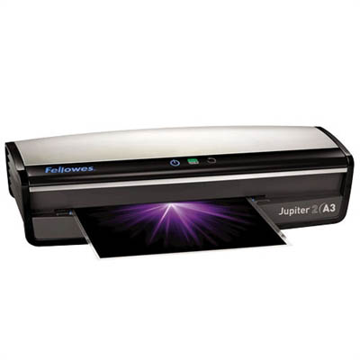 Image for FELLOWES JUPITER 2 LAMINATOR A3 from Pirie Office National