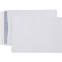 CUMBERLAND C5 LASER ENVELOPES SECRETIVE PLAIN POCKET STRIP SEAL 90GSM 162 X 229MM BOX 500
