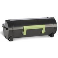 LEXMARK 60F3H00 603H TONER CARTRIDGE HIGH YIELD BLACK
