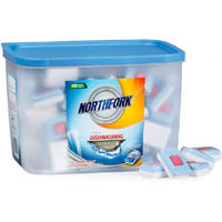 NORTHFORK ALL-IN-ONE DISHWASHING TABLET 20G TUB 100