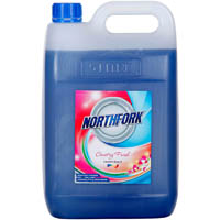 NORTHFORK LAUNDRY LIQUID 5 LITRE