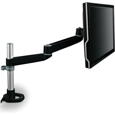 Image for 3M MA140MB MECHANICAL ADJUST MONITOR ARM DESK MOUNTED from Paul John Office National