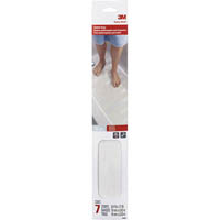 SAFETY-WALK 7644 BATHTUB STRIPS 18 X 431MM CLEAR PACK 7