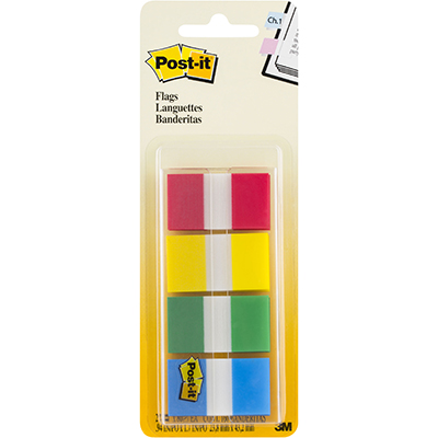 Tape Flag Value Packs