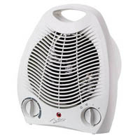 NERO FAN HEATER 2000W