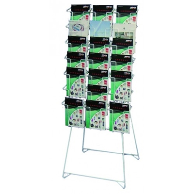 Mobile Display Racks