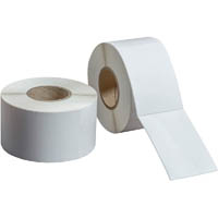AVERY 937602 DIRECT THERMAL LABELS WITH PERFORATION 101X150MM ROLL 1000