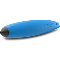 KENSINGTON GUMMYGRIP STYLUS FOR KIDS BLUE