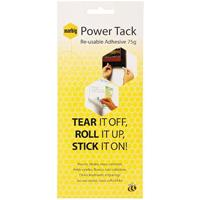 MARBIG POWERTACK REMOVABLE ADHESIVE 75G