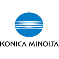 KONICA MINOLTA A0WG07K TONER CARTRIDGE YELLOW