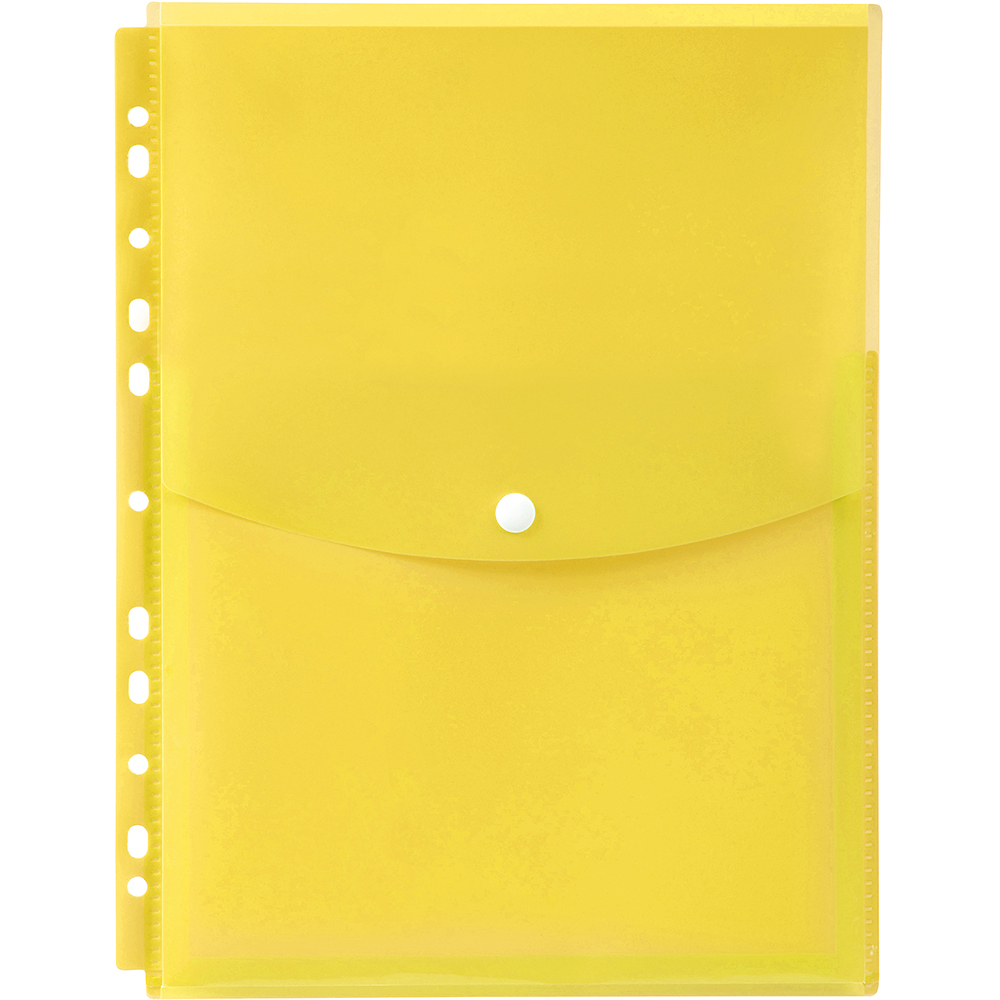 PP Document Wallets