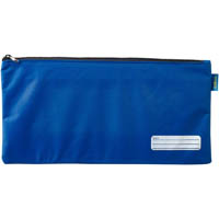 CELCO POUCH NYLON LARGE 375 X 190MM BLUE
