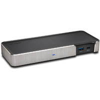 KENSINGTON SD5000T THUNDERBOLT 3 DOCK WITH POWER