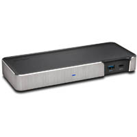 KENSINGTON SD5200T THUNDERBOLT 3 DOCK WINDOWS/MAC