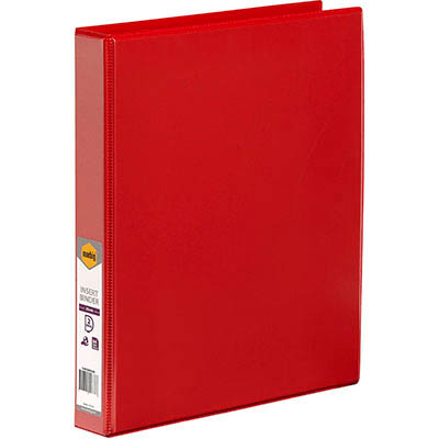 Clearview Insert Binders