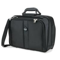 KENSINGTON CONTOUR COMPUTER NOTEBOOK CASE 17 INCH BLACK
