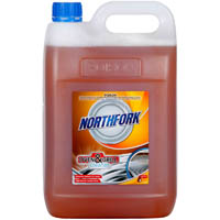 NORTHFORK OVEN AND GRILL CLEANER 5L