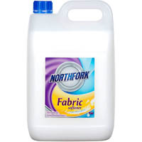 NORTHFORK FABRIC SOFTENER 5 LITRE