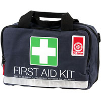 ST JOHN FIRST AID LEISURE KIT LARGE