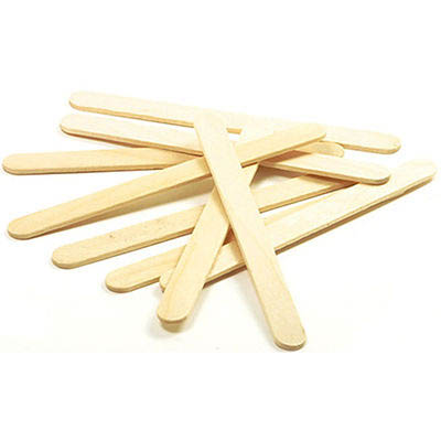 WRITER WOODEN STIRRERS PACK 1000