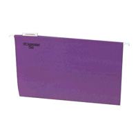 MARBIG SUSPENSION FILES PURPLE BOX 50