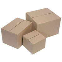 MARBIG PACKING CARTON 290 X 285 X 250MM SIZE 2