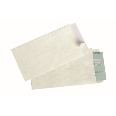 Tuff Envelopes