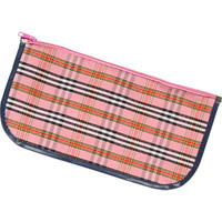 MARBIG JUMBO TARTAN PENCIL CASE 340 X 170MM