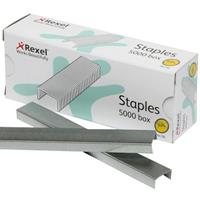 REXEL STAPLES NO.18 BOX 5000