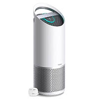 TRUSENS Z-3000 AIR PURIFIER WITH SENSORPOD AIR QUALITY MONITOR LARGE ROOM
