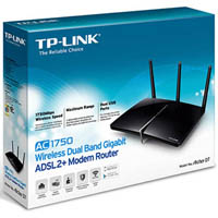 TP-LINK AC1750 DUAL BAND WIRELESS GIGABIT ROUTER