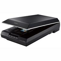 EPSON V550 PERFECTION PHOTO FLATBED SCANNER