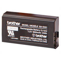 BROTHER BAE001 LI-ION BATTERY