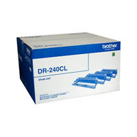 BROTHER DR240CL DRUM CARTRIDGE
