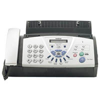 BROTHER FAX-837MCS THERMAL TRANSFER PLAIN PAPER FAX