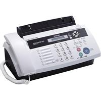 BROTHER FAX-878 THERMAL TRANSFER PLAIN PAPER FAX