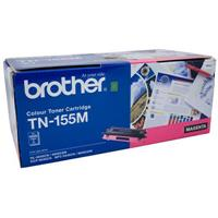 BROTHER TN-155M LASER TONER CARTRIDGE MAGENTA