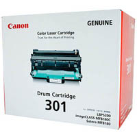 CANON 301D LASER DRUM CARTRIDGE