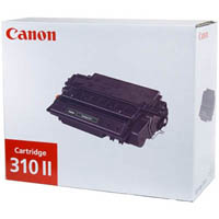 CANON 310II TONER CARTRIDGE HIGH YIELD BLACK