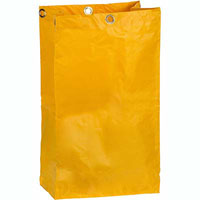 CLEANLINK JANITORS TROLLEY REPLACEMENT BAG