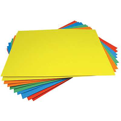 Coloured Cover Paper and Board