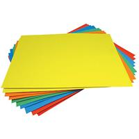 Coloured Board