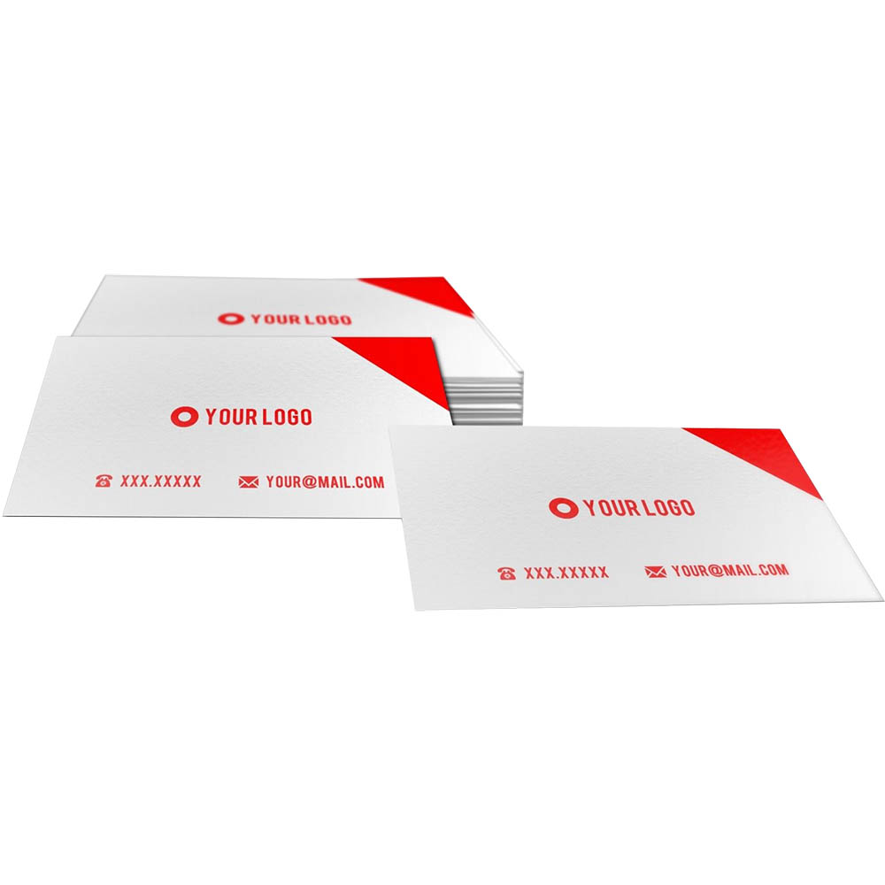 Custom Print Business Cards