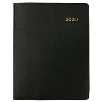 COLLINS 2020 BELMONT POCKET DIARY WEEK TO VIEW A7 RED