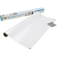 POST-IT DRY ERASE SURFACE 1800 X 1200MM
