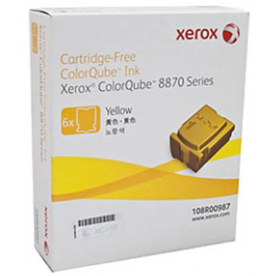 Xerox Original Inkjet Cartridges