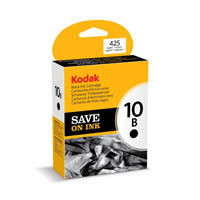 KODAK 10 INK CARTRIDGE BLACK