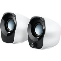 LOGITECH Z120 COMPACT STEREO USB SPEAKERS