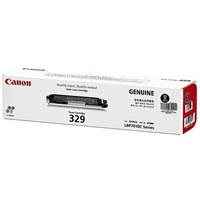 CANON CART329 TONER CARTRIDGE BLACK
